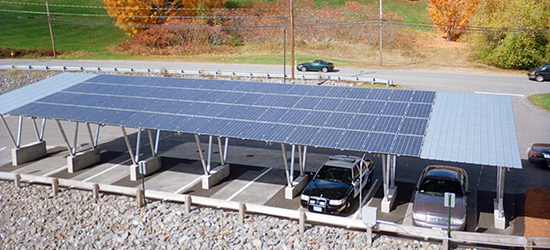Ashburnham Public Safety Solar